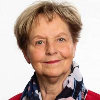 Porträtfoto von Jutta Jandl